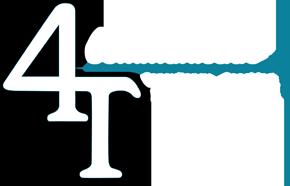 Communicatieadviesbureau 4T logo